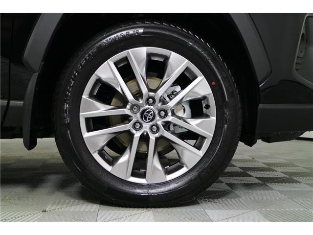 2019 Toyota RAV4 Limited (Stk: 192192) in Markham - Image 8 of 27
