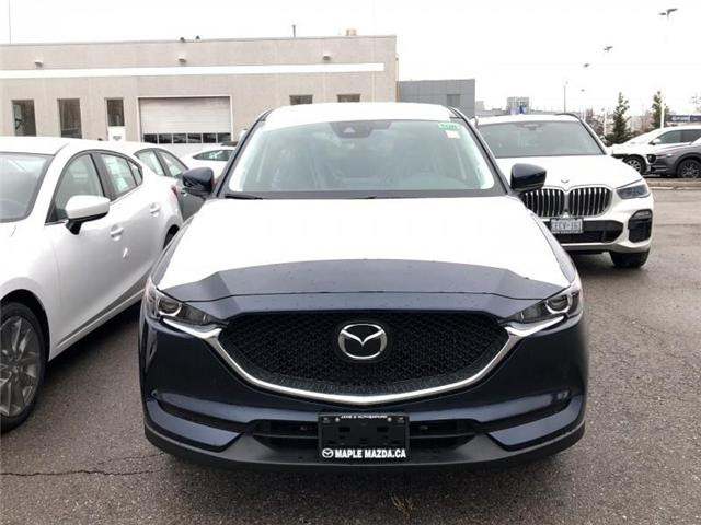 2019 Mazda CX-5 GS (Stk: 19-074) in Vaughan - Image 2 of 5