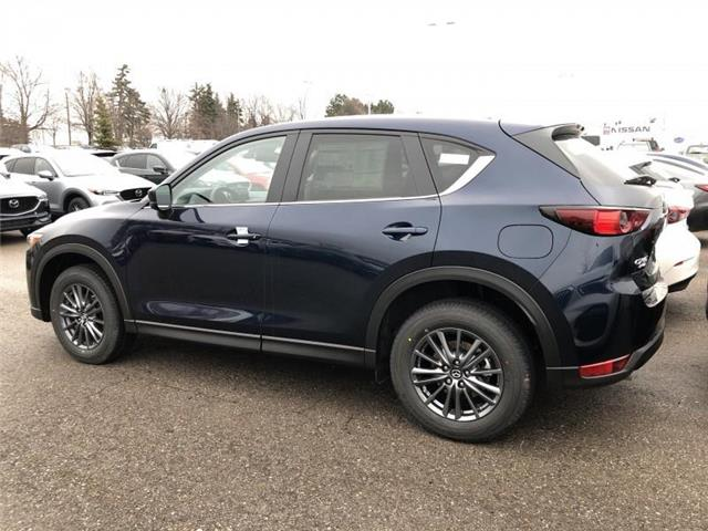 2019 Mazda CX-5 GS (Stk: 19-074) in Vaughan - Image 4 of 5