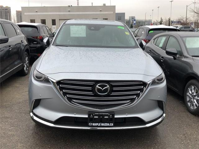 2019 Mazda CX-9 GT (Stk: 19-083) in Vaughan - Image 2 of 5
