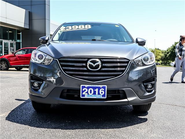 2016 Mazda CX-5 GS (Stk: 1901) in Burlington - Image 2 of 28