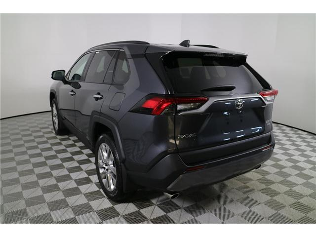2019 Toyota RAV4 Limited (Stk: 192627) in Markham - Image 5 of 28