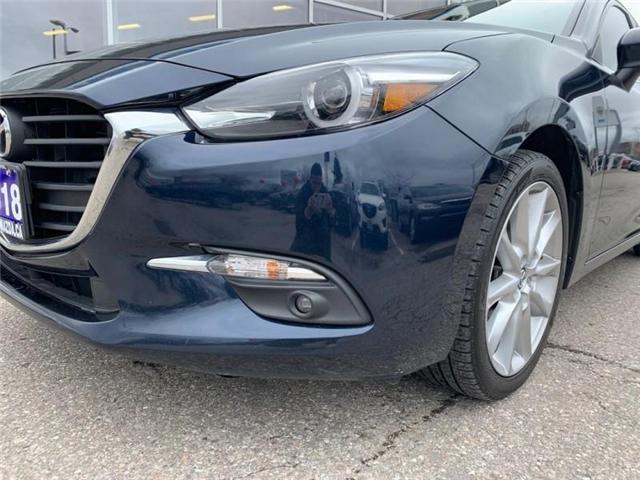 2018 Mazda Mazda3 GT (Stk: P-1131) in Vaughan - Image 3 of 26