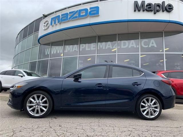 2018 Mazda Mazda3 GT (Stk: P-1131) in Vaughan - Image 4 of 26