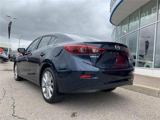 2018 Mazda Mazda3 GT (Stk: P-1131) in Vaughan - Image 5 of 26