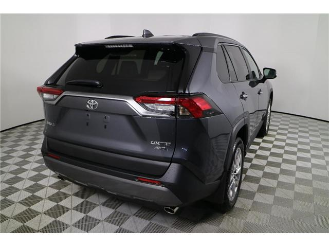 2019 Toyota RAV4 Limited (Stk: 192627) in Markham - Image 7 of 28