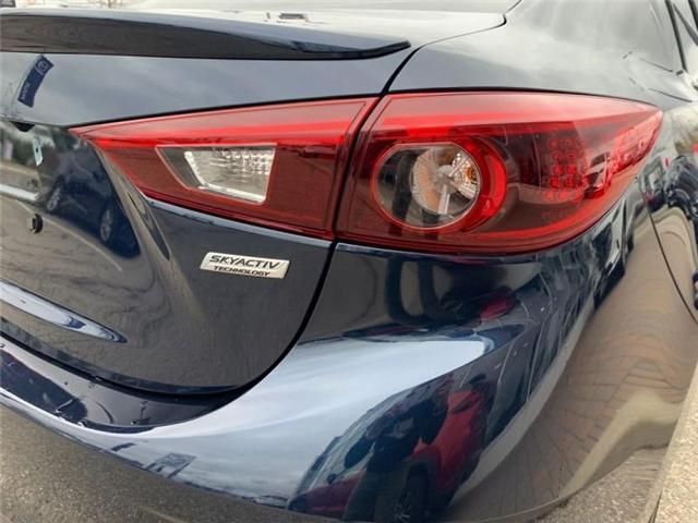 2018 Mazda Mazda3 GT (Stk: P-1131) in Vaughan - Image 6 of 26