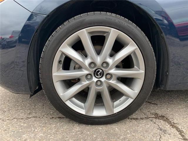 2018 Mazda Mazda3 GT (Stk: P-1131) in Vaughan - Image 7 of 26