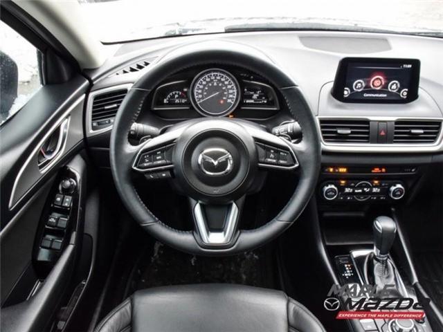 2018 Mazda Mazda3 GT (Stk: P-1131) in Vaughan - Image 11 of 26
