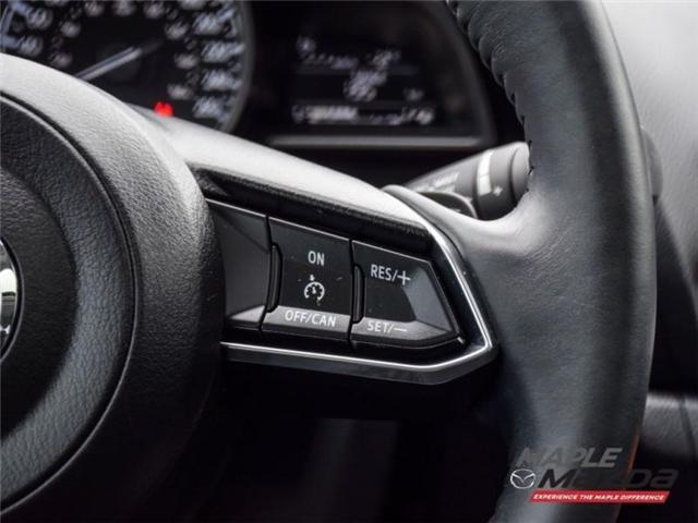 2018 Mazda Mazda3 GT (Stk: P-1131) in Vaughan - Image 13 of 26
