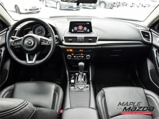 2018 Mazda Mazda3 GT (Stk: P-1131) in Vaughan - Image 15 of 26