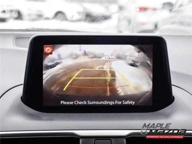 2018 Mazda Mazda3 GT (Stk: P-1131) in Vaughan - Image 17 of 26