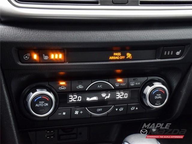 2018 Mazda Mazda3 GT (Stk: P-1131) in Vaughan - Image 20 of 26