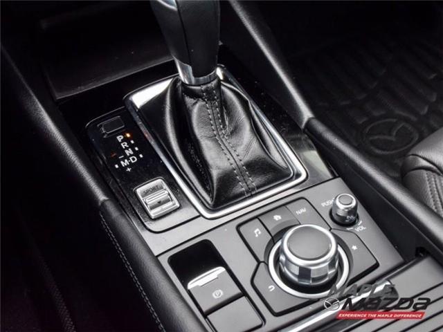 2018 Mazda Mazda3 GT (Stk: P-1131) in Vaughan - Image 21 of 26
