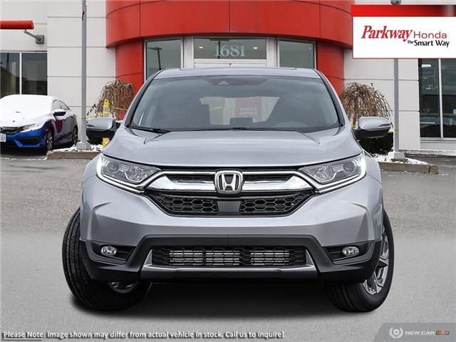 2019 Honda CR-V EX (Stk: 925379) in North York - Image 2 of 23