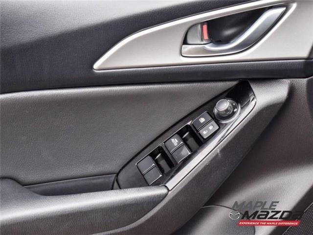 2018 Mazda Mazda3 GT (Stk: P-1131) in Vaughan - Image 23 of 26