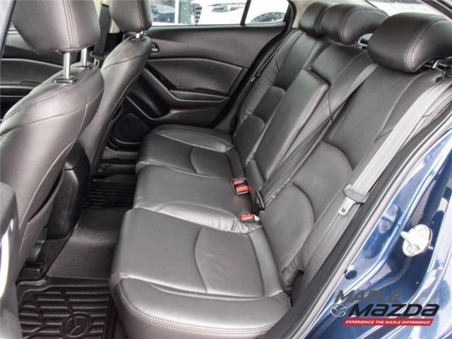 2018 Mazda Mazda3 GT (Stk: P-1131) in Vaughan - Image 25 of 26