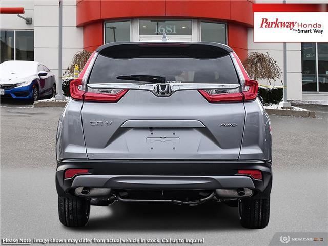 2019 Honda CR-V EX (Stk: 925379) in North York - Image 5 of 23