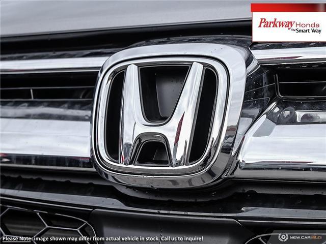 2019 Honda CR-V EX (Stk: 925379) in North York - Image 9 of 23