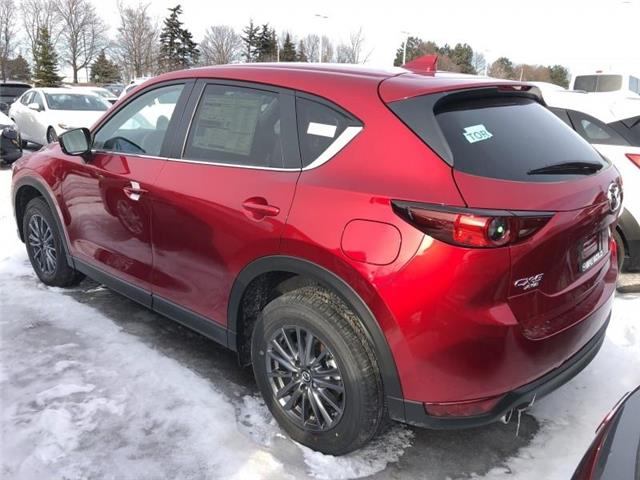 2019 Mazda CX-5 GS (Stk: 19-125) in Vaughan - Image 5 of 5