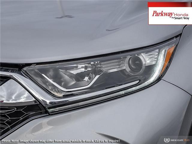 2019 Honda CR-V EX (Stk: 925379) in North York - Image 10 of 23