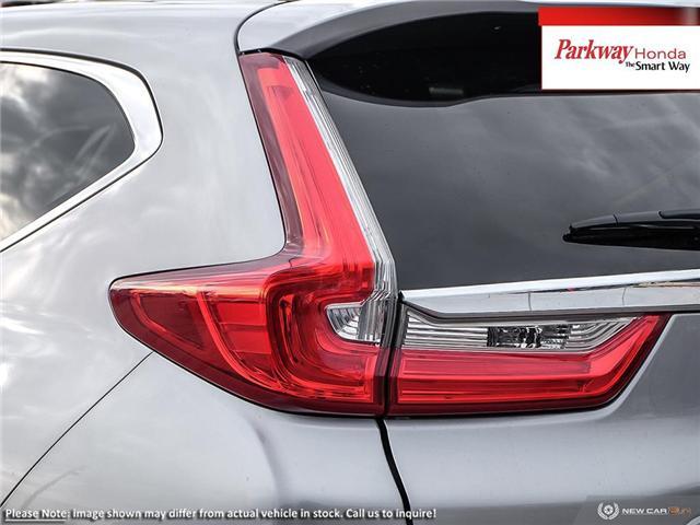 2019 Honda CR-V EX (Stk: 925379) in North York - Image 11 of 23
