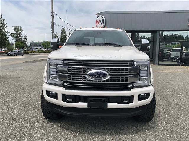 2017 Ford F-350 Platinum (Stk: 17-C71377) in Abbotsford - Image 2 of 19