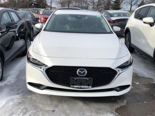 2019 Mazda Mazda3 GT (Stk: 19-142) in Vaughan - Image 2 of 5