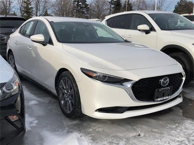 2019 Mazda Mazda3 GT (Stk: 19-142) in Vaughan - Image 3 of 5