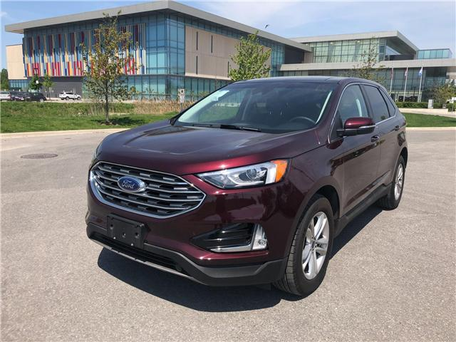 2019 Ford Edge SEL (Stk: P8643) in Unionville - Image 3 of 18