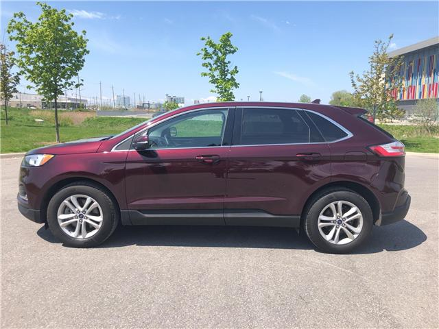 2019 Ford Edge SEL (Stk: P8643) in Unionville - Image 4 of 18