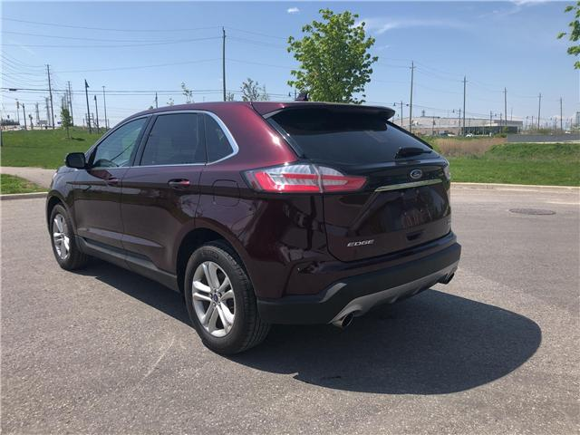 2019 Ford Edge SEL (Stk: P8643) in Unionville - Image 5 of 18