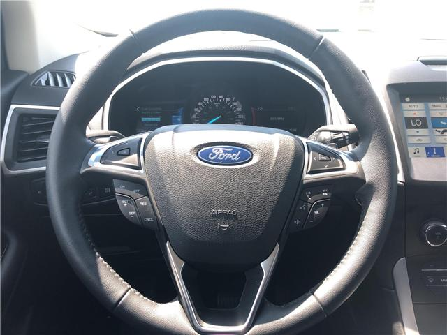 2019 Ford Edge SEL (Stk: P8643) in Unionville - Image 14 of 18