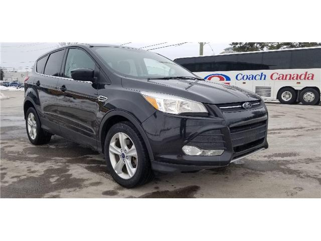 2015 Ford Escape SE (Stk: 18ES2509A) in Unionville - Image 1 of 21