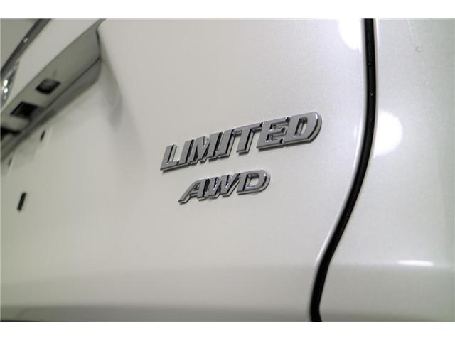 2019 Toyota RAV4 Limited (Stk: 192206) in Markham - Image 12 of 30