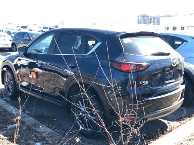 2019 Mazda CX-5 GS (Stk: 19-163) in Vaughan - Image 5 of 5