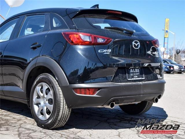 2019 Mazda CX-3 GX (Stk: P-1144) in Vaughan - Image 7 of 24