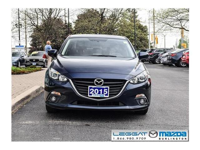 2015 Mazda Mazda3 GS (Stk: 1903) in Burlington - Image 2 of 22