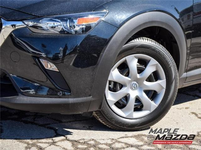 2019 Mazda CX-3 GX (Stk: P-1144) in Vaughan - Image 8 of 24
