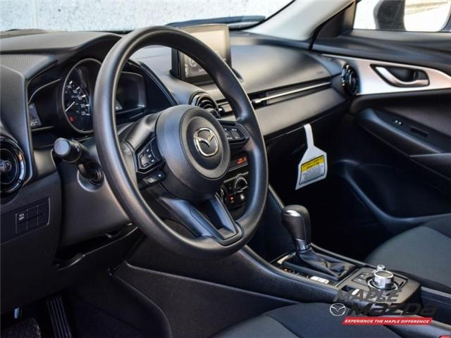 2019 Mazda CX-3 GX (Stk: P-1144) in Vaughan - Image 10 of 24