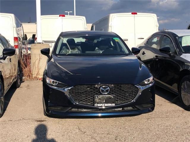 2019 Mazda Mazda3 GX (Stk: 19-173) in Vaughan - Image 2 of 5