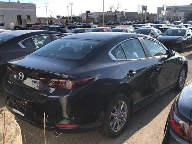 2019 Mazda Mazda3 GX (Stk: 19-173) in Vaughan - Image 4 of 5