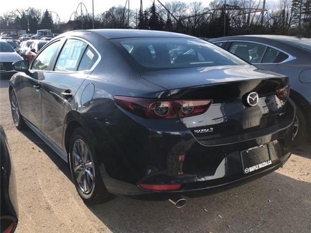 2019 Mazda Mazda3 GX (Stk: 19-173) in Vaughan - Image 5 of 5