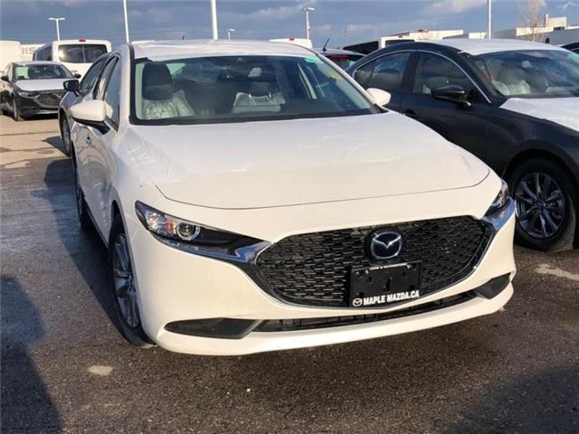 2019 Mazda Mazda3 GS (Stk: 19-183) in Vaughan - Image 2 of 5