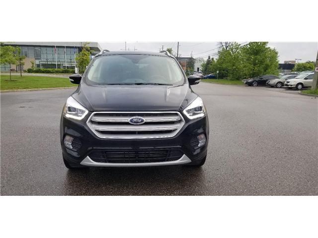 2018 Ford Escape Titanium (Stk: P8631) in Unionville - Image 2 of 23