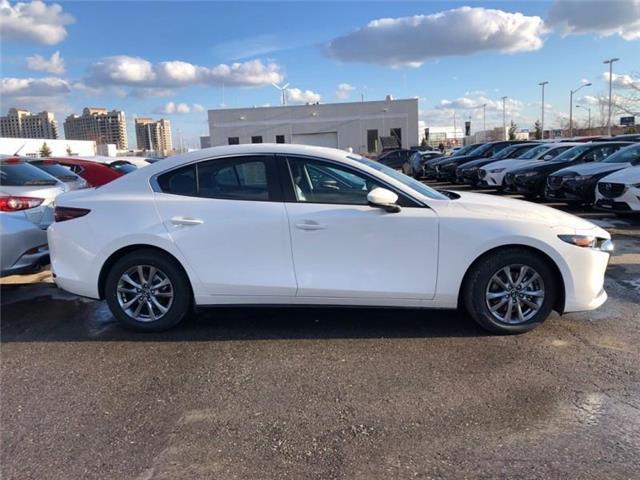 2019 Mazda Mazda3 GS (Stk: 19-183) in Vaughan - Image 3 of 5