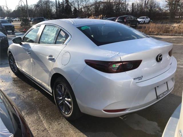 2019 Mazda Mazda3 GS (Stk: 19-183) in Vaughan - Image 5 of 5