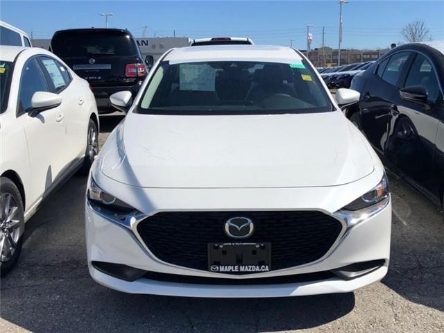 2019 Mazda Mazda3 GS (Stk: 19-191) in Vaughan - Image 2 of 5