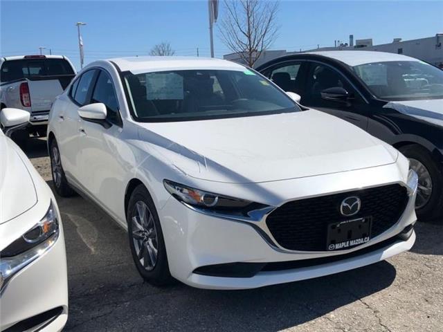 2019 Mazda Mazda3 GS (Stk: 19-191) in Vaughan - Image 3 of 5