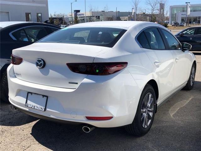 2019 Mazda Mazda3 GS (Stk: 19-191) in Vaughan - Image 5 of 5